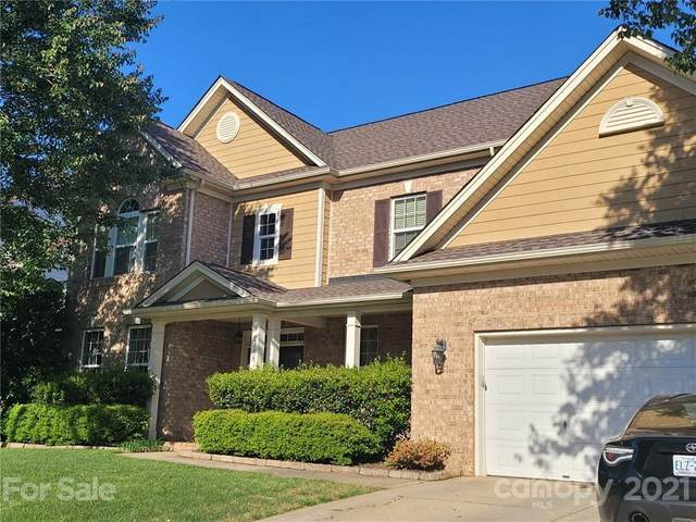 2116 Trading Ford Drive, Waxhaw, NC 28173 (#3738061) :: The Ordan Reider Group at Allen Tate