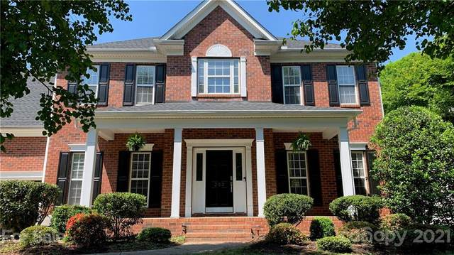 202 Abbotsbury Court, Waxhaw, NC 28173 (#3738064) :: Stephen Cooley Real Estate Group