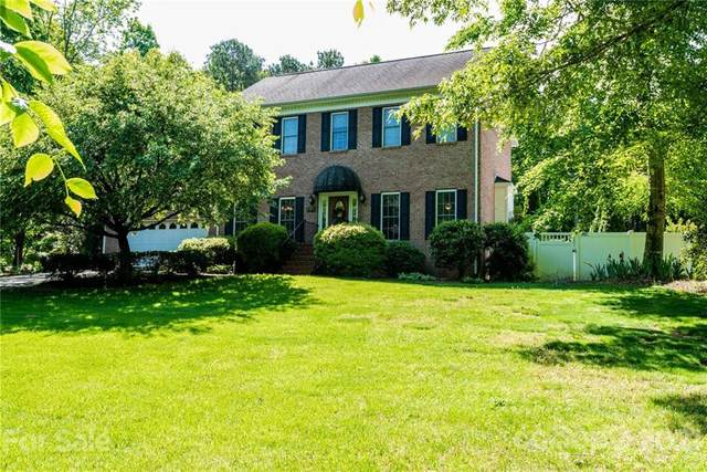 570 River Haven Drive, Taylorsville, NC 28681 (#3738066) :: Puma & Associates Realty Inc.