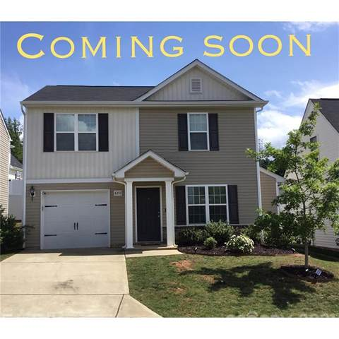 8210 Gabon Court, Charlotte, NC 28215 (#3738069) :: MOVE Asheville Realty