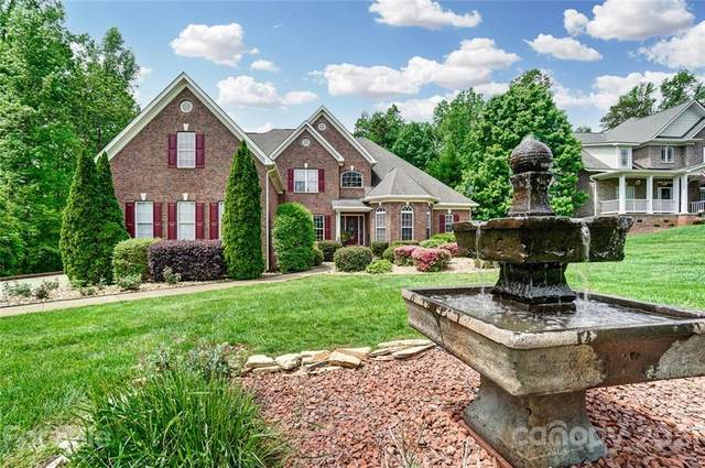 132 Cedar Woods Drive, Mooresville, NC 28117 (#3738073) :: The Premier Team at RE/MAX Executive Realty