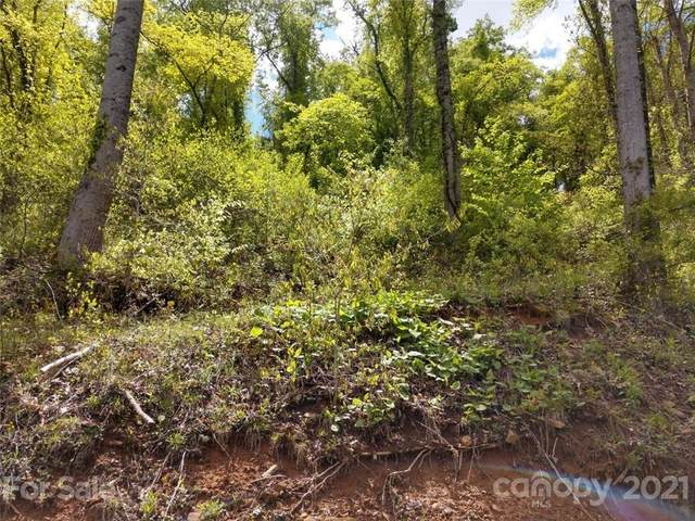 00 Lloyds Mountain Ridge #08, Waynesville, NC 28786 (#3738076) :: Willow Oak, REALTORS®