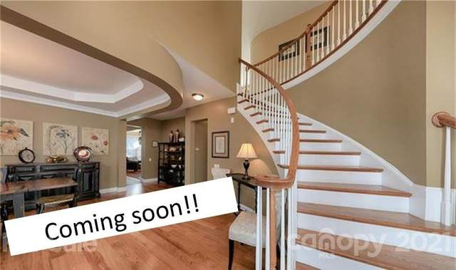 278 Trillium Street, Concord, NC 28027 (#3738078) :: BluAxis Realty