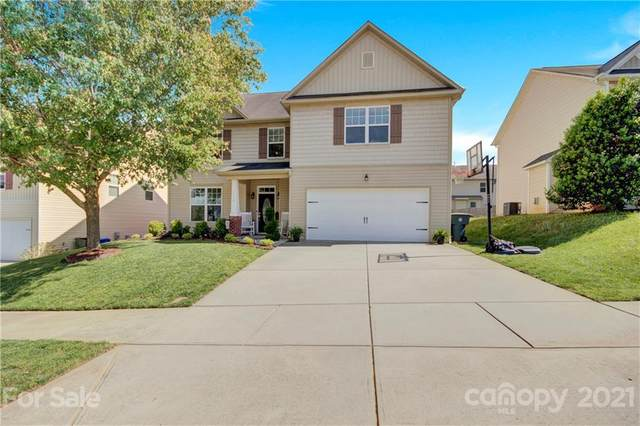 150 Millen Drive, Mooresville, NC 28115 (#3738094) :: Stephen Cooley Real Estate Group