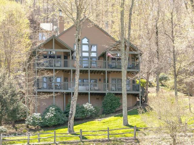 51 Brandy Run Road, Burnsville, NC 28714 (#3738099) :: Puma & Associates Realty Inc.