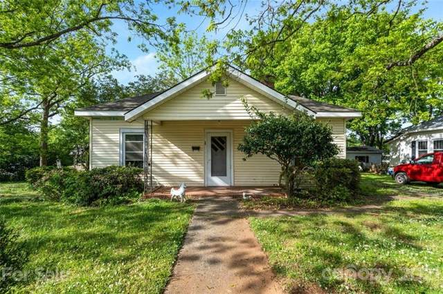 601 Rankin Avenue, Mount Holly, NC 28120 (#3738104) :: IDEAL Realty