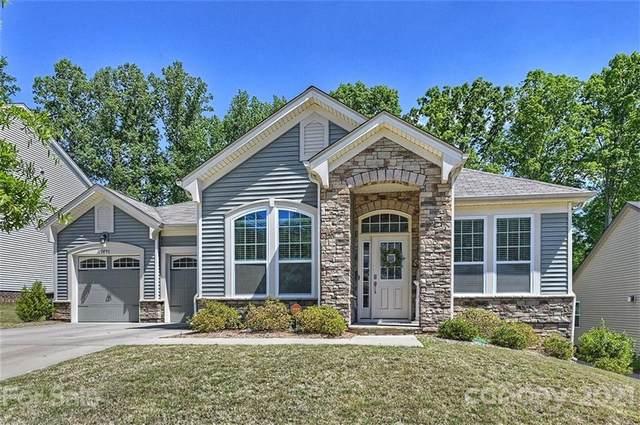 2651 Cheverny Place, Concord, NC 28027 (#3738109) :: Keller Williams Realty Lake Norman Cornelius