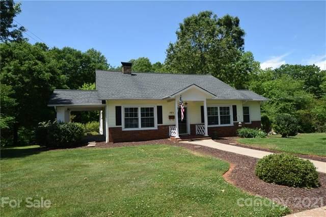 185 Carolina Avenue, Forest City, NC 28043 (#3738113) :: Rowena Patton's All-Star Powerhouse