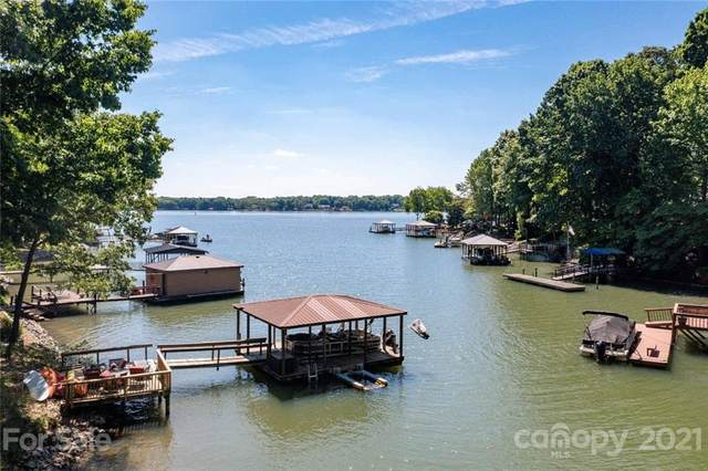 3830 Mill Run Road, Terrell, NC 28682 (#3738117) :: Home and Key Realty