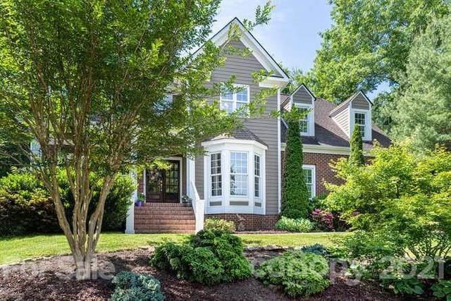 31 Madelyn Lane, Fairview, NC 28730 (#3738141) :: MartinGroup Properties