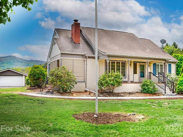 3178 Broad Street, Clyde, NC 28721 (#3738158) :: BluAxis Realty