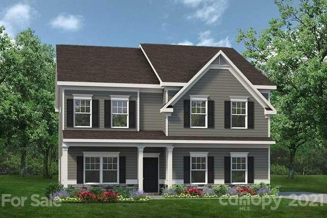 14415 Holbrooks Road #11, Huntersville, NC 28078 (#3738161) :: MOVE Asheville Realty