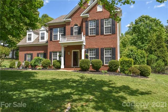 123 Huntly Lane, Mooresville, NC 28115 (#3738177) :: The Allen Team