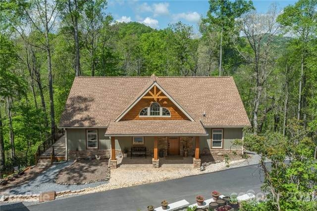 111 Havens Creek Road, Black Mountain, NC 28711 (#3738184) :: MOVE Asheville Realty