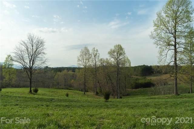 TBD Manus Chapel Road, Mill Spring, NC 28756 (#3738198) :: Cloninger Properties