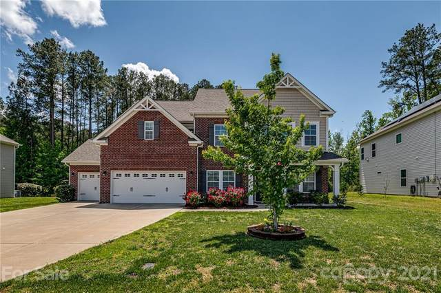 2218 Laurens Drive, Concord, NC 28027 (#3738199) :: Rowena Patton's All-Star Powerhouse