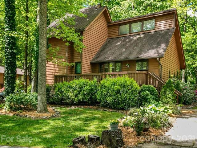 82 Garden Court, Fletcher, NC 28732 (#3738203) :: Modern Mountain Real Estate