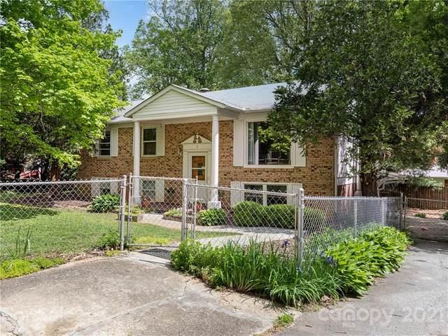 7 White Pine Circle, Arden, NC 28704 (#3738205) :: Modern Mountain Real Estate