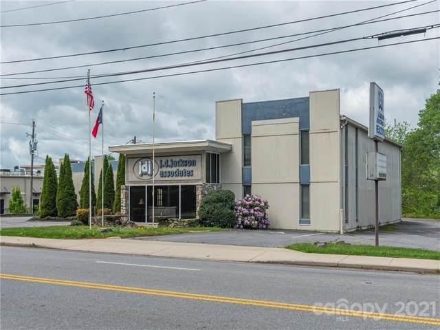 190 Merrimon Avenue, Asheville, SC 28801 (#3738210) :: Homes Charlotte