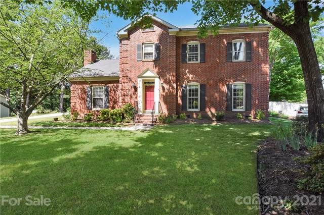 9210 Hemingford Court, Charlotte, NC 28277 (#3738214) :: Stephen Cooley Real Estate Group