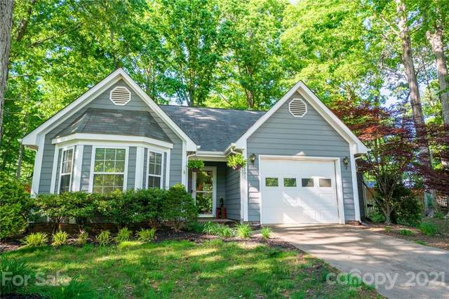 7201 Catawba Springs Road, Denver, NC 28037 (#3738218) :: Cloninger Properties