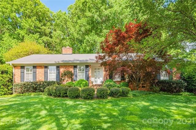 401 Canyon Trail, Charlotte, NC 28270 (#3738221) :: Carolina Real Estate Experts