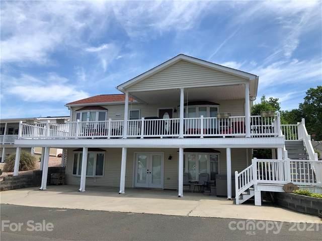 191 Grand View Drive 84 & 85, New London, NC 28127 (#3738222) :: Cloninger Properties