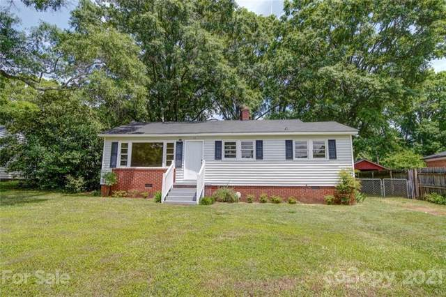 69 Pinecrest Drive SW, Concord, NC 28027 (#3738224) :: BluAxis Realty