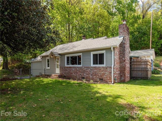 1 Forge Garden Hill, Mills River, NC 28759 (#3738228) :: Cloninger Properties