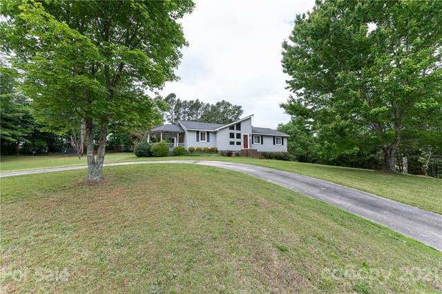 2026 Rutledge Acres Road, Lancaster, SC 29720 (#3738232) :: IDEAL Realty