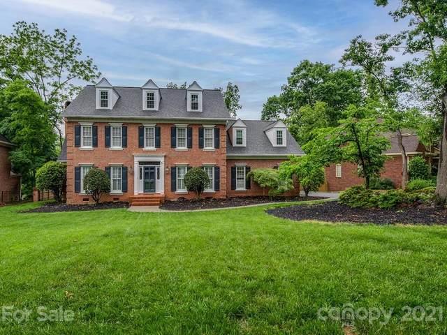 10329 Kilmory Terrace, Charlotte, NC 28210 (#3738237) :: LKN Elite Realty Group | eXp Realty
