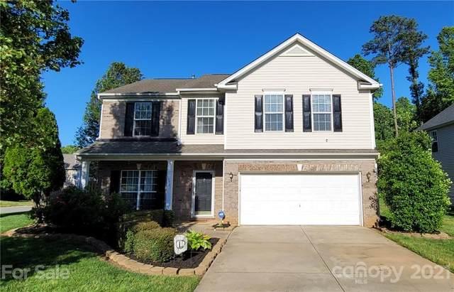 10927 Dulin Creek Boulevard, Charlotte, NC 28215 (#3738240) :: Sandi Sacco | eXp Realty