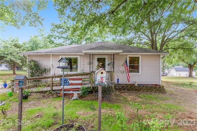 1211 Pless Street NW, Concord, NC 28027 (#3738268) :: Exit Realty Vistas