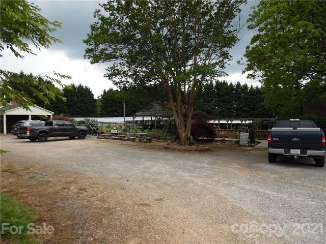 4462 County Home Road, Conover, NC 28613 (#3738280) :: Carlyle Properties