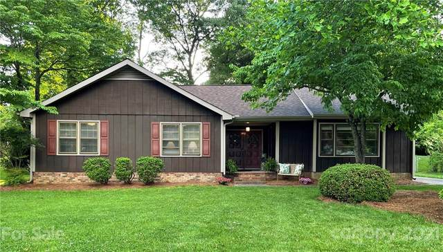 1125 Grace Meadow Drive, Mooresville, NC 28115 (#3738314) :: The Ordan Reider Group at Allen Tate