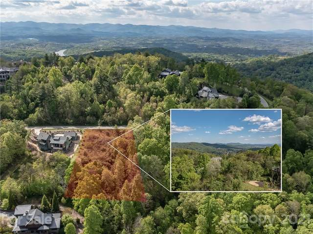 154 Summit Tower Circle #210, Asheville, NC 28804 (#3738315) :: MartinGroup Properties