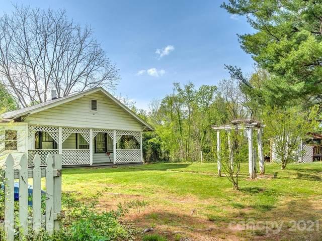 3 Rosecrest Court, Asheville, NC 28804 (#3738320) :: Homes Charlotte