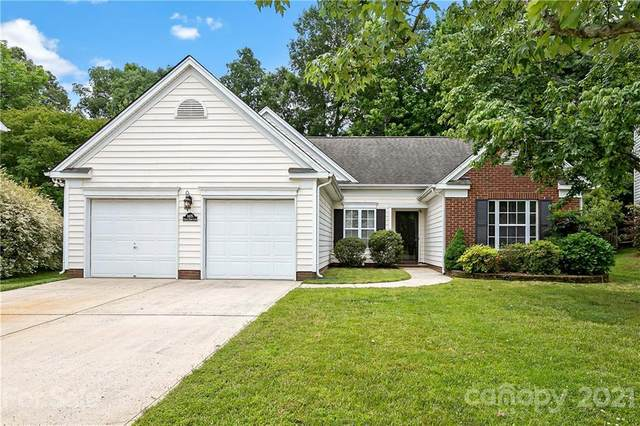 3425 Turtle Cross Lane, Charlotte, NC 28269 (#3738335) :: Cloninger Properties