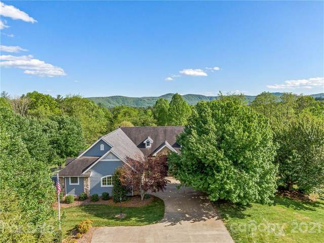 89 Summey Farm Lane, Hendersonville, NC 28739 (#3738342) :: Ann Rudd Group
