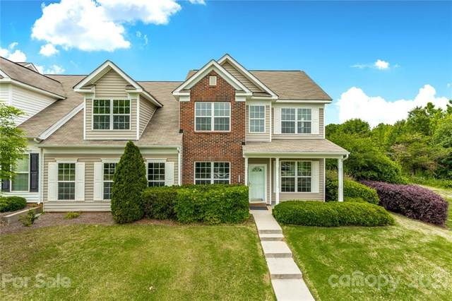 9911 Porta Ferry Drive, Charlotte, NC 28213 (#3738345) :: Stephen Cooley Real Estate Group
