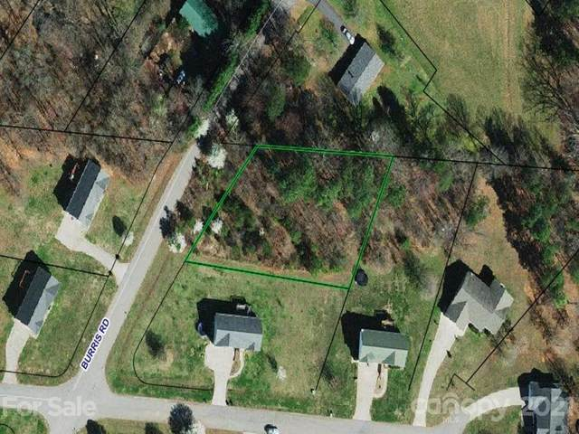 2309 Burris Road, Conover, NC 28613 (#3738352) :: Carlyle Properties