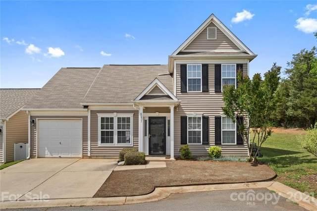4237 Hogan Lane, Indian Land, SC 29707 (#3738357) :: Cloninger Properties