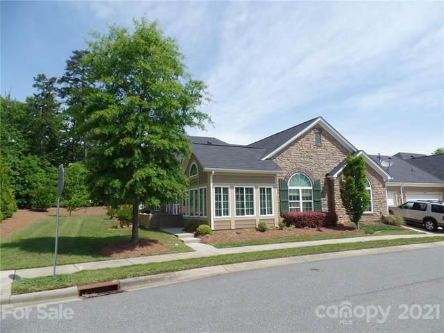 6305 Ridge Path Lane, Charlotte, NC 28269 (#3738360) :: Odell Realty