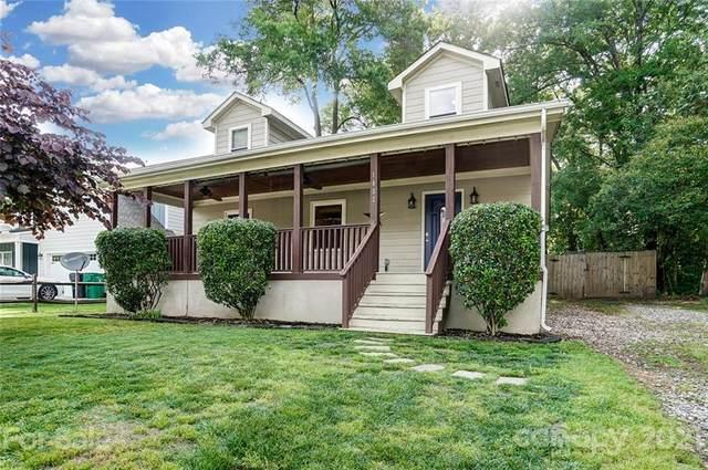 1832 Parson Street, Charlotte, NC 28205 (#3738362) :: Keller Williams South Park
