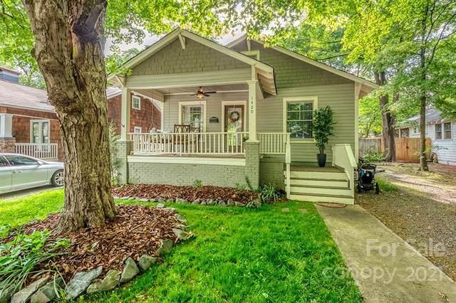 1420 Thomas Avenue, Charlotte, NC 28205 (#3738365) :: Ann Rudd Group