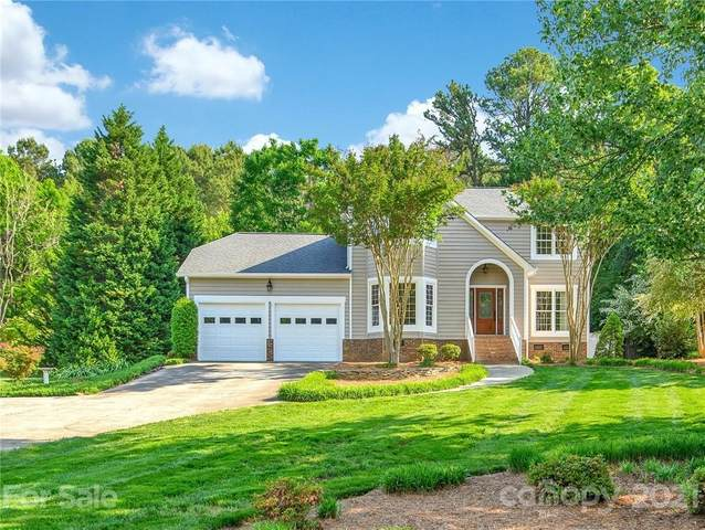 8025 Waterford Drive, Stanley, NC 28164 (#3738366) :: Puma & Associates Realty Inc.