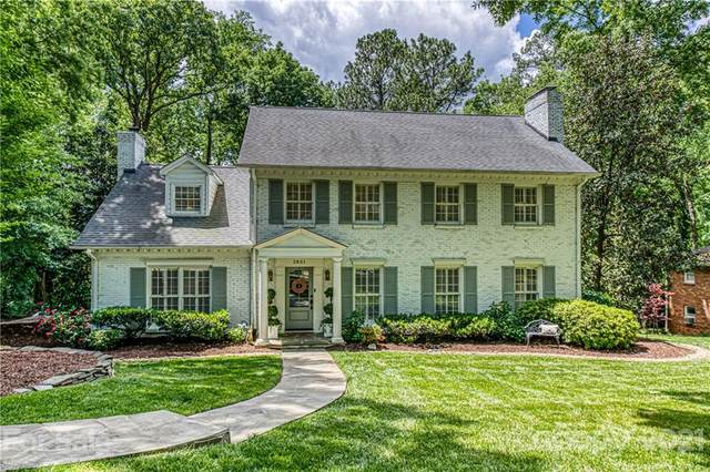 2831 Wickersham Road, Charlotte, NC 28211 (#3738369) :: Stephen Cooley Real Estate Group
