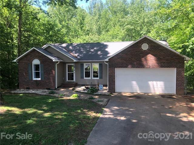 180 Birchwood Drive, Salisbury, NC 28146 (#3738374) :: Cloninger Properties