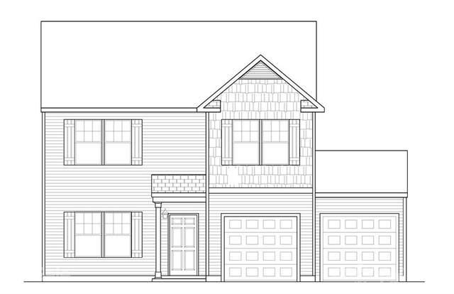 5156 Meanna Drive #298, Clover, SC 29710 (#3738381) :: Burton Real Estate Group