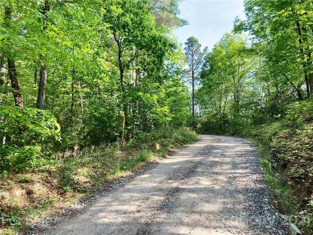 TBD Duff Cove Road, Brevard, NC 28712 (#3738385) :: Mossy Oak Properties Land and Luxury